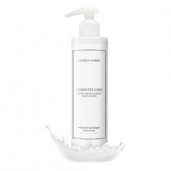 Complete Care Deeply Moisturizing Body Lotion
