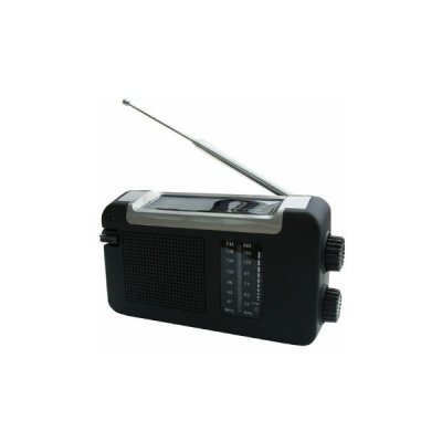 POWERplus Cheetah Radio