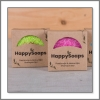 Happy-Soaps Shampoo Bars