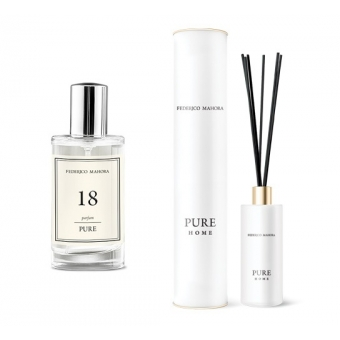 Parfum-Set Pure 18
