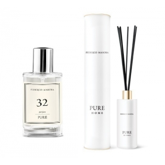 PARFUM-SET PURE 32