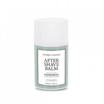 AFTERSHAVE BALM 52