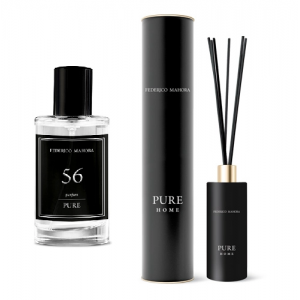 PARFUM-SET PURE 56